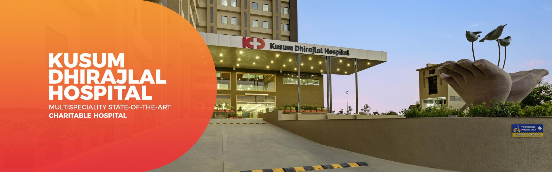 KD Hospital Social Media