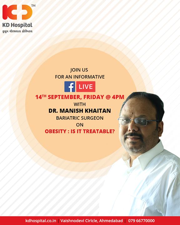 Join us for a #FBLive on clearing your doubts on