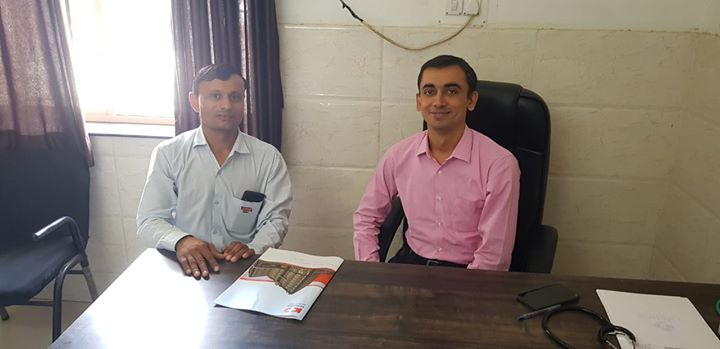 Glimpses from Health Screening Camp at Idar with Dr. Samir Patel (Neurologist), Dr. Hardik Yadav (Urologist), Dr. Chirag Patel (Orthopaedician), Dr. Krunal Tamakuwala (Cardiologist), and Dr. Kartik Desai (Gastroenterologist)  #KDHospital #HealthScreeningCamp #HealthScreening #GoodHealth #Ahmedabad #Gujarat #India