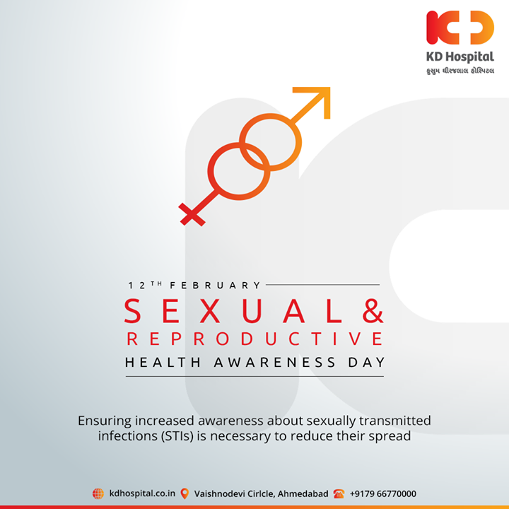 Sexual & Reproductive Health Awareness Day  Ensuring increased awareness about family planning is necessary to enable informed decision making among couples.  #SexualReproductiveHealthAwarenessDay #AwarenessDay #KDHospital #goodhealth #health #wellness #fitness #healthy #healthiswealth #wealth #healthyliving #joy #patientscare #Ahmedabad #Gujarat #India