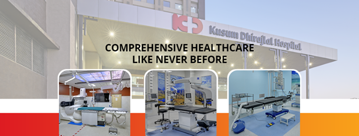 Comprehensive healthcare like never before  #KDHospital #GoodHealth #Health #Wellness #Fitness #Healthy #HealthIsWealth #Wealth #HealthyLiving #Joy #PatientsCare #Ahmedabad #Gujarat #India