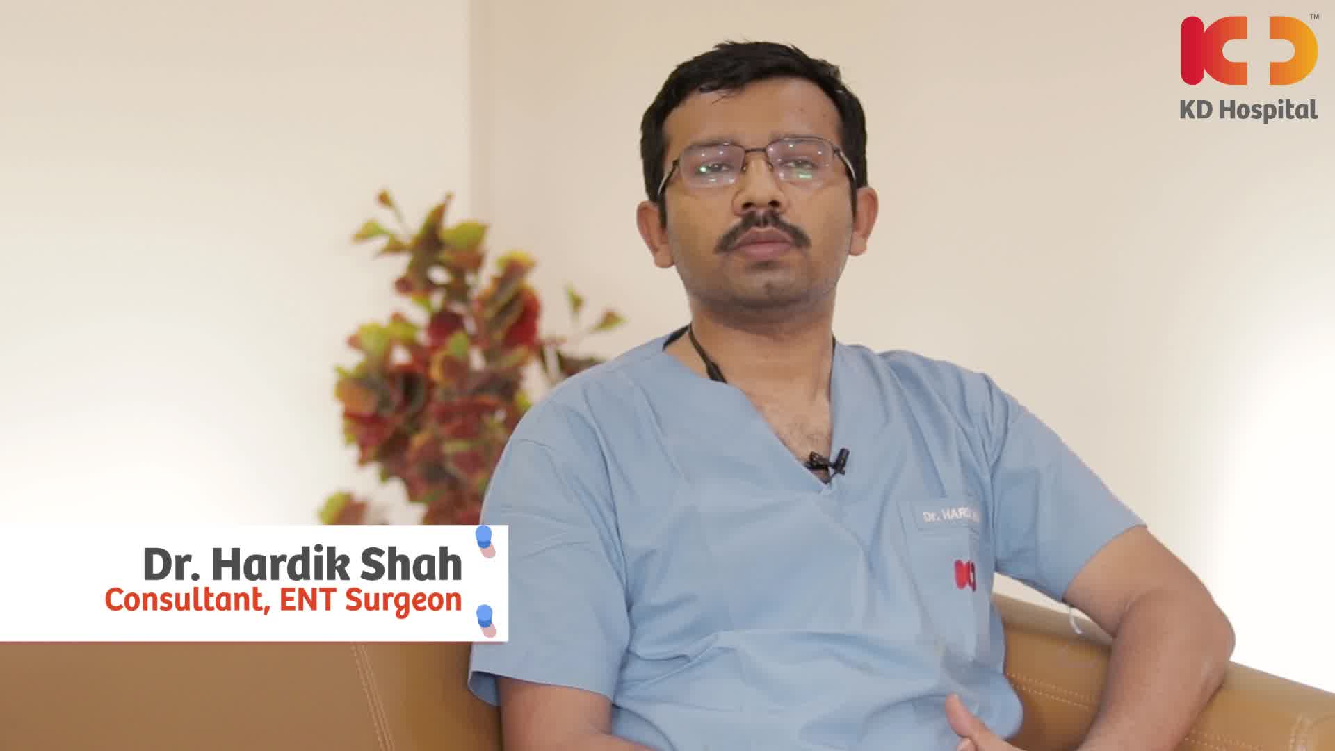 Talk of the town How to prevent Mucormycosis... Watch the full episode of