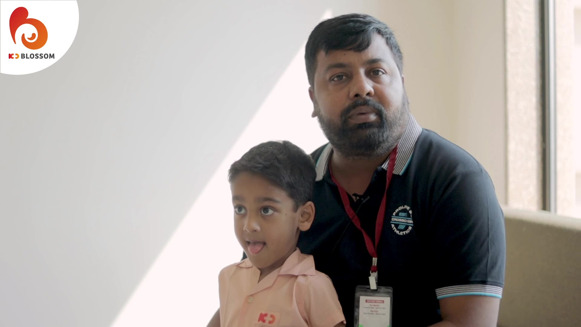 Nothing makes KD Blossom & Dr. Vishwanath Shukla happier than hearing a great patient experience. Hear the story of little Harsh from his father, Mr. Maniyar.  #KDBlossom #KDHospital  #Paediatrician #Paediatrics #Patientcare #patienttestimonial #patient #testimonial #testimony #Awareness #wellness #goodhealth #wellnessthatworks #Nusring #NABHHospital #QualityCare #hospitals #doctors #Nurses #healthcare #medical #health #Ahmedabad #Gujarat #India