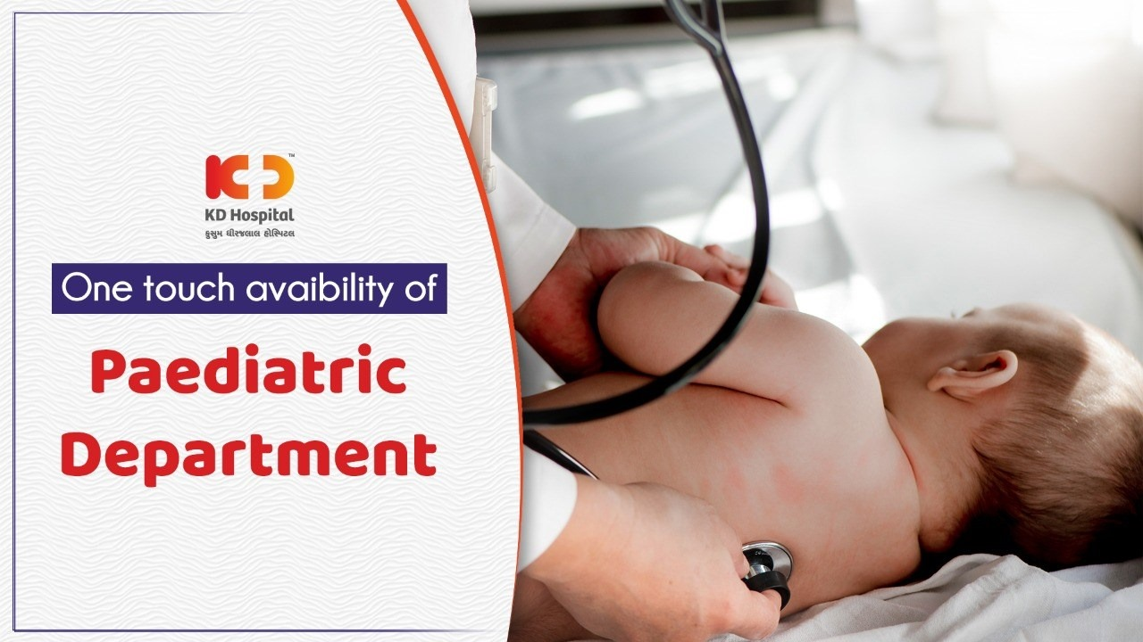 Since Kids are more vulnerable in these times , we encourage you to use our telemedicine services by booking an appointment on 07966770000  #KDHospital #goodhealth #health #wellness #fitness #healthy #healthiswealth #wealth #healthyliving #joy #patientscare #Ahmedabad #Gujarat #India
