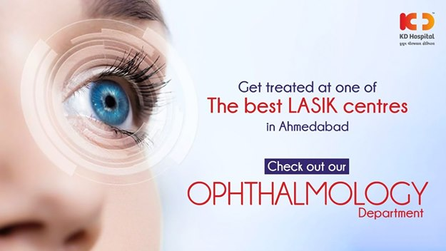 The utmost sensitive care for your beautiful eyes awaits at the Ophthalmology Dept of KD Hospital  To book an appointment contact us directly on 8980280802  #KDHospital #goodhealth #health #wellness #fitness #healthy #healthiswealth #wealth #healthyliving #joy #patientscare #Ahmedabad #Gujarat #India