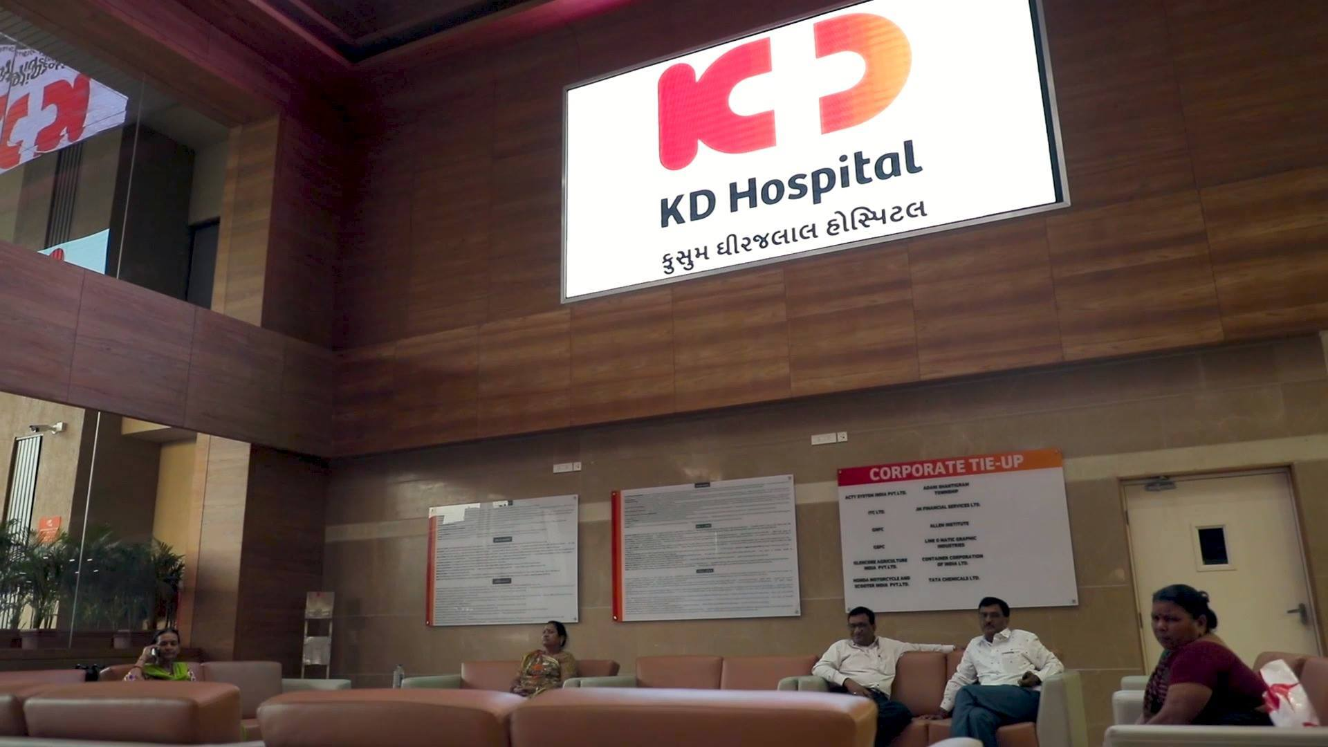 KD Hospital, Ahmedabad has state-of-the-art facilities & treatments at an affordable cost, encompassing a wide spectrum of accurate diagnostics and elegant therapeutics created on the philosophical edifice of the patient and ethical centricity ensuring humanistic dispensation.  #KDHospital #GoodHealth #Ahmedabad #Gujarat #India