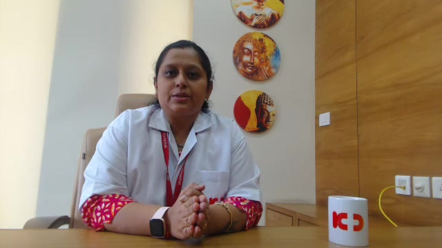 Diet plays a vital role in the third trimester as your baby gains weight quickly during this time and parts of their body continue to form. The food choices you make are very important for the health of your baby. Our Dietician, Sushmita Chanda will discuss the