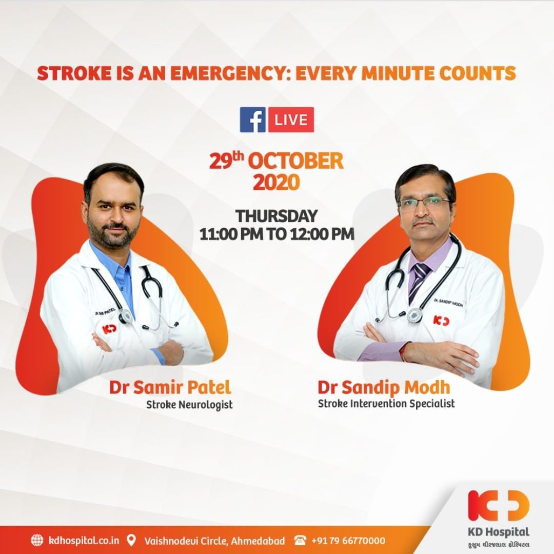 Stroke is a main source of death and impaired function in individuals around the world, however, practically almost every stroke could be prevented. This